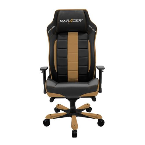 DXRacer Classic Series OH/CE120/NC Black and Coffee Gaming Chair