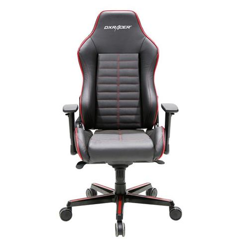 DXRacer Drifting Series OH/DJ188/NR Black and Red Gaming Chair