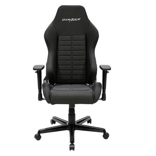DXRacer Sentinel Series OH/SJ08/NB Black and Blue Gaming Chair