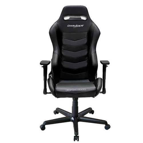 DXRacer Drifting Series OH/DM166/N Black Gaming Chair