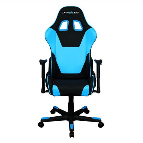 DXRacer Formula Series OH/FD101/NB Black and Blue Gaming Chair