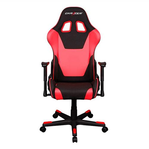 DXRacer Formula Series OH/FD101/NR Black and Red Gaming Chair