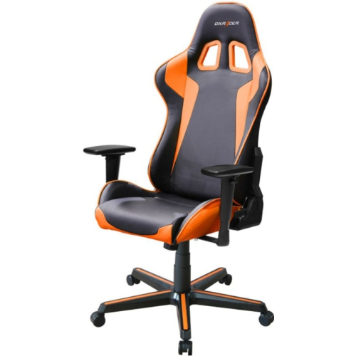 DXRacer Formula Series OH/FH00/NO Black and Orange Gaming Chair