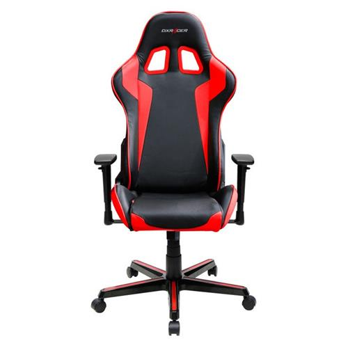DXRacer Formula Series OH/FH00/NR Black and Red Gaming Chair