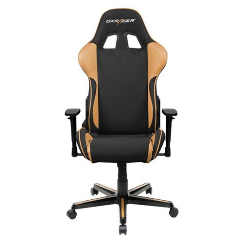 DXRacer Formula Series OH/FH11/NC Black and Coffee Gaming Chair