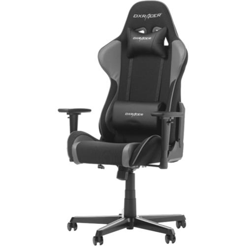DXRacer Formula Series OH/FH11/NG Black and Gray Gaming Chair