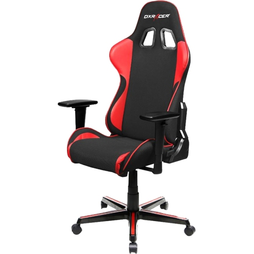 DXRacer Formula Series OH/FH11/NR Black and Red Gaming Chair