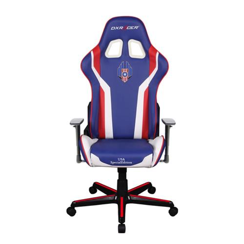 DXRacer Formula Series OH/FH186/IWR/USA Special Edition Gaming Chair