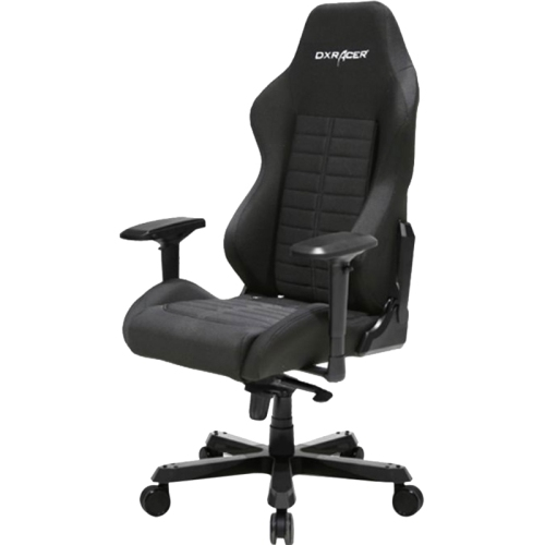 DXRacer Iron Series OH/IS132/N Black Gaming Chair