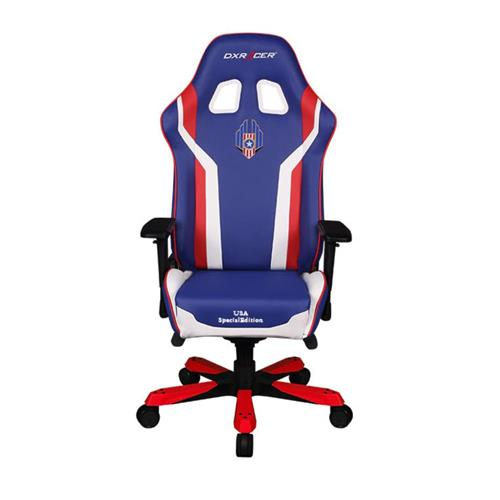 DXRacer King Series OH/KS186/IWR/USA Special Edition Gaming Chair