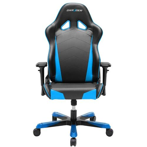 DXRacer Tank Series OH/TS29/NB Black and Blue Gaming Chair
