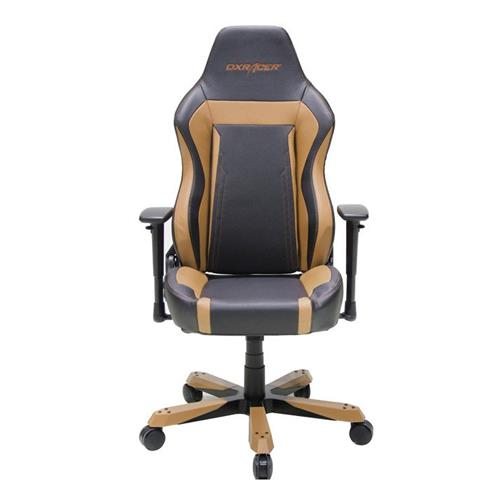 DXRacer Work Series OH/WZ06/NC Black and Coffee Gaming Chair