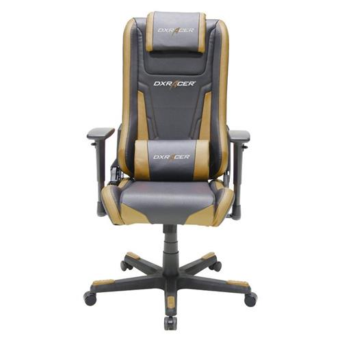 DXRacer Elite Series OH/EA01/NC Black and Coffee Gaming Chair