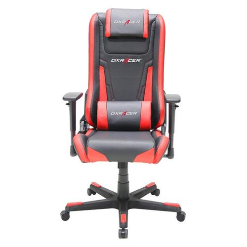 DXRacer Elite Series OH/EA01/NR Black and Red Gaming Chair