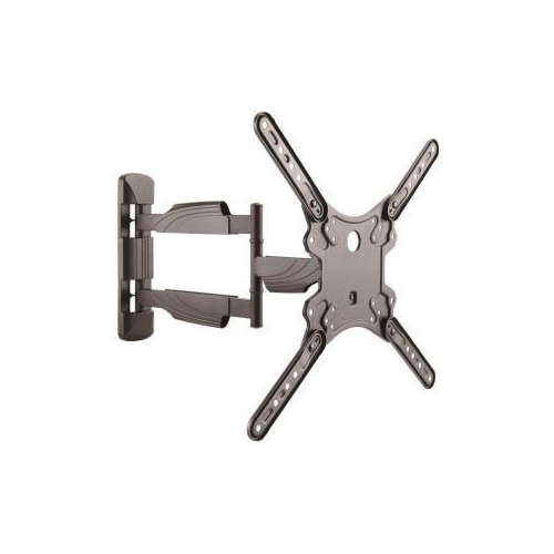 "StarTech Full Motion TV Mount - for 32"" to 55"" Monitors - Heavy Duty Steel - Articulating TV Wall Mount - VESA Wall Mount"