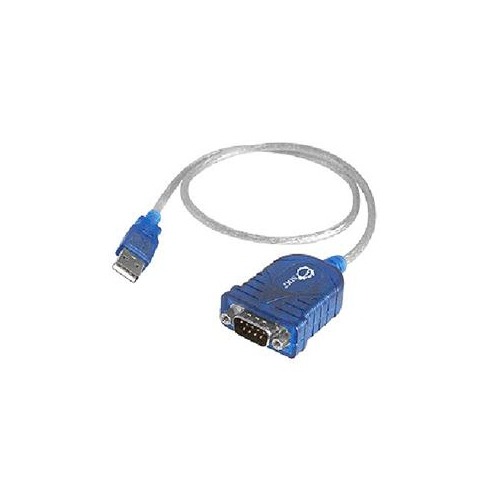 SIIG USB to Serial Cable