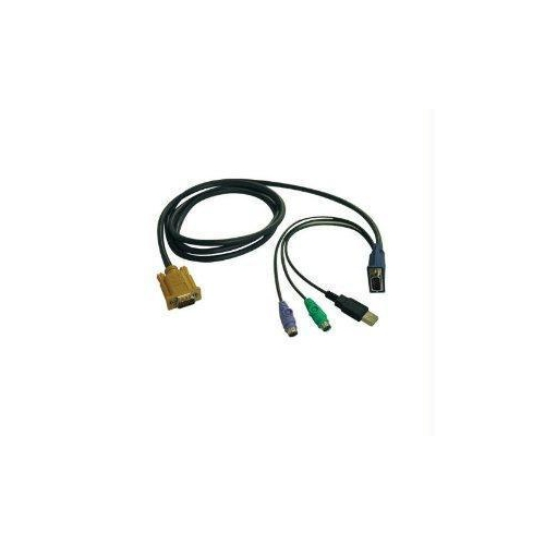 Tripp Lite P778-015 KVM Cable Adapter