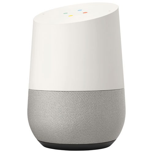Google home whiteslate smart speakers best buy canada keyboard keysfo Gallery