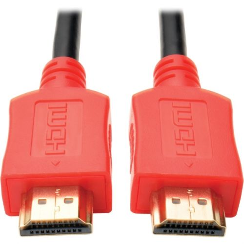 Tripp Lite P568-006-RD HDMI Audio/Video Cable
