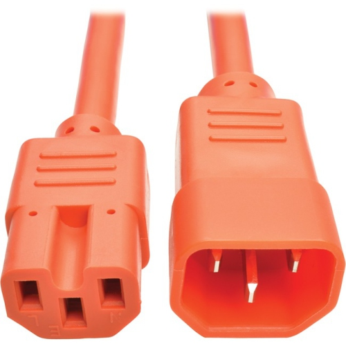 Tripp Lite P018-006-AOR Standard Power Cord