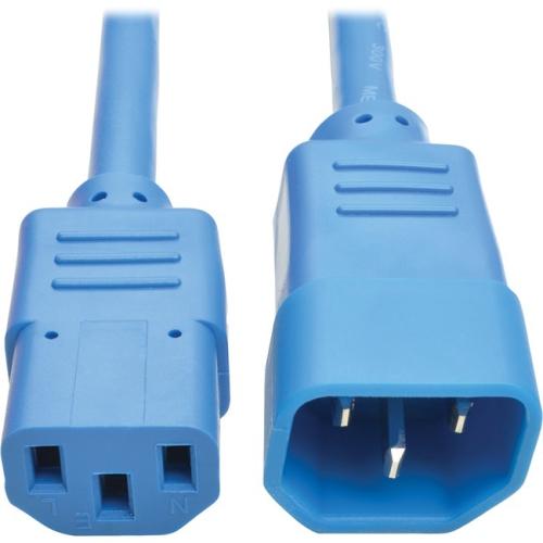 Tripp Lite P005-006-ABL Power Extension Cord