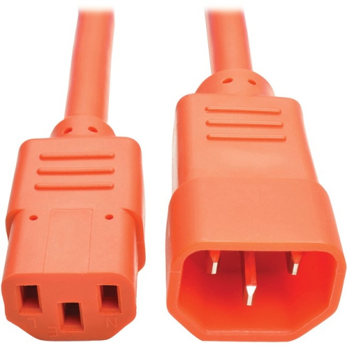 Tripp Lite P005-003-AOR Power Extension Cord