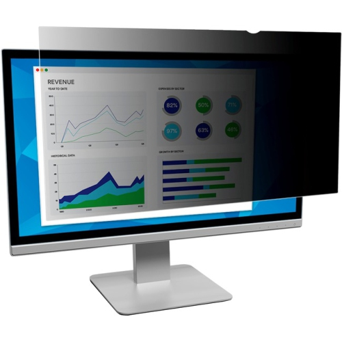 "3M Privacy Filter for 31.5"" Widescreen Monitor (16:9) Matte"