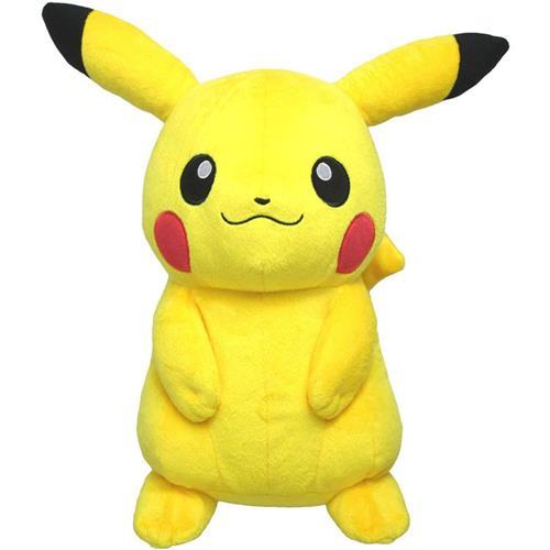 """Plush Pokemon - 11"""" Pikachu"""