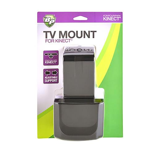 TV Clip Adapter for Microsoft Xbox 360 Kinect (Third Party)
