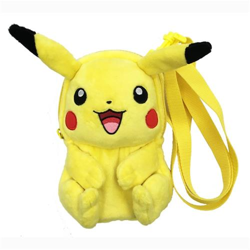 Pikachu Full Body Pouch Case For New 3DS XL