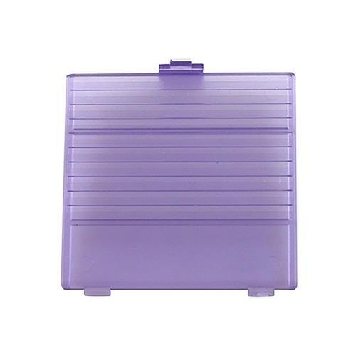 TTXTECH Original Game Boy Door Repair Part For Nintendo Game Boy, Atomic Purple