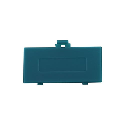 TTXTECH Pocket Battery Door Repair Part For Nintendo Game Boy, Teal