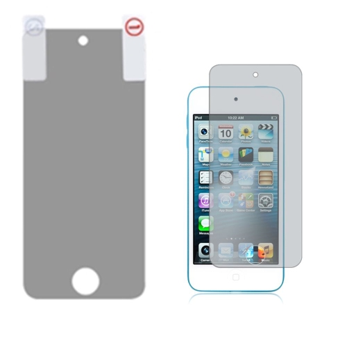 Insten Matte Anti-Glare LCD Screen Protector Film Cover For Apple iPod Touch 5th Gen/6th Gen