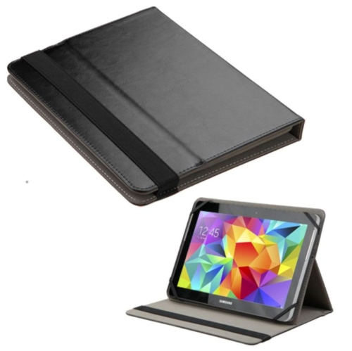 Insten Universal Tablet MyJacket Compatible With 9~10 Inch Tablets, Black