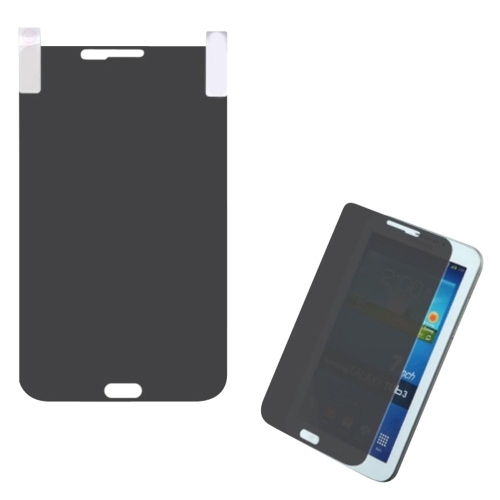 Insten Privacy Filter LCD Screen Protector For Samsung Galaxy Tab 3 7.0 3G/7.0 LTE/7.0 Wifi