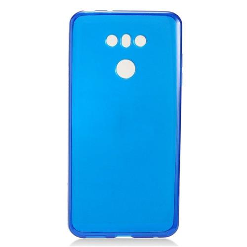 Insten TPU Case For LG G6 - Blue