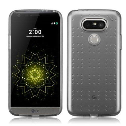 Insten TPU Cover Case For LG G5 - Clear