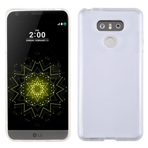 Insten TPU Cover Case For LG G6 - Clear