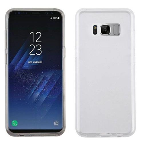 Insten TPU Case For Samsung Galaxy S8 - Clear