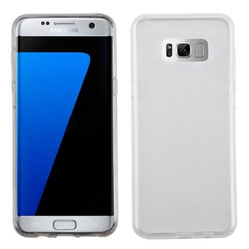 Insten TPU Case For Samsung Galaxy S8 Plus - Clear