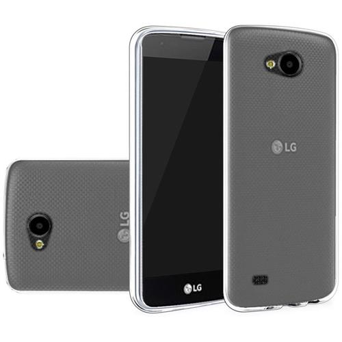 Insten TPU Cover Case For LG X Venture, Clear