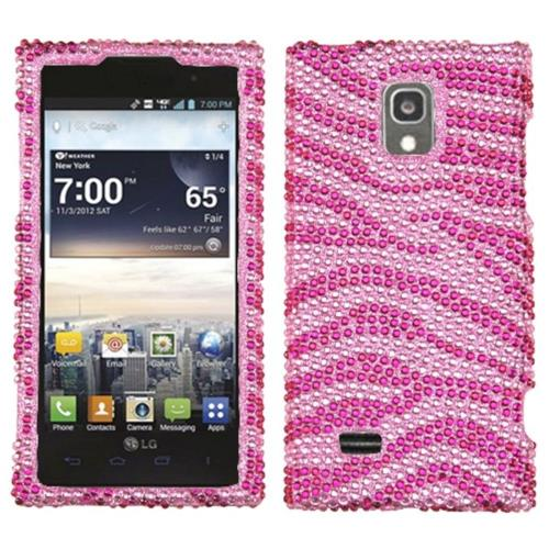 Insten Fitted Hard Shell Case - Hot Pink