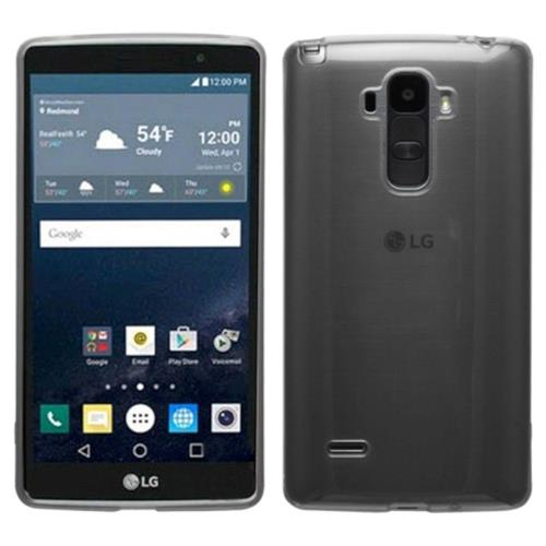 Insten Hard Cover Case For LG G Stylo LS770 - Black