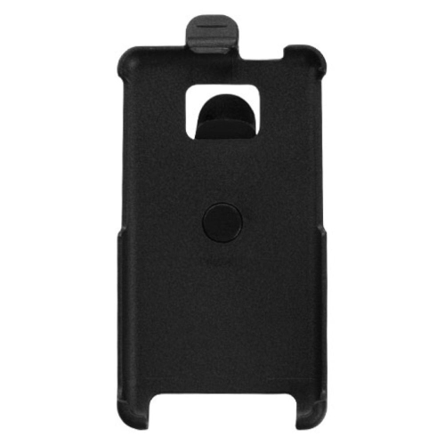 Insten Hard Rubber Holster w/Belt Clip For Samsung Galaxy S2 Attain I777 - Black
