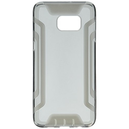 Insten Gel Case For Samsung Galaxy S6 Edge Plus - Gray