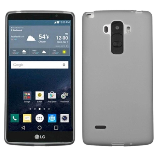 Insten Hard Case For LG G Stylo LS770 - Smoke