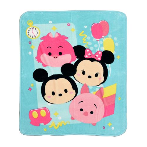 Disney Tsum Tsum Silky Soft Throw Blanket Baby Blankets Best Buy Enchanting Pink Throw Blanket Canada