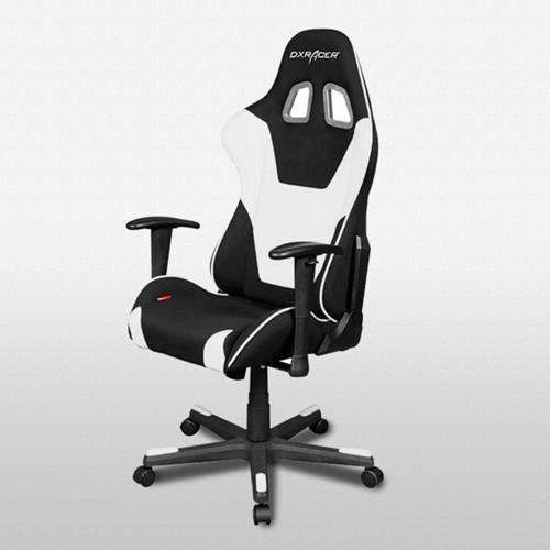 Brilliant Dxracer Formula Series Fd101 Nw Pro Gaming Chair Machost Co Dining Chair Design Ideas Machostcouk