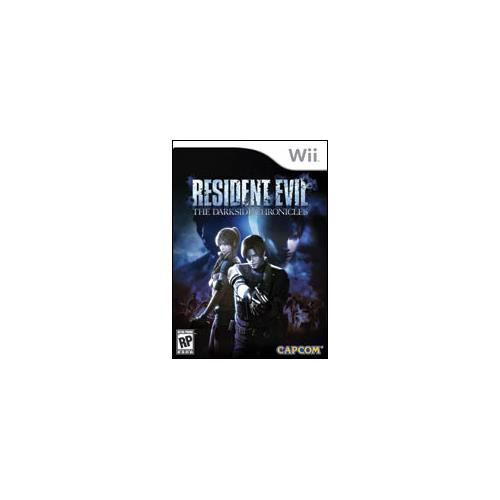 Resident Evil: Darkside Chronicles - NINTENDO Wii