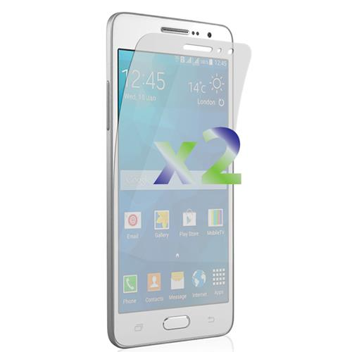 Exian Samsung Galaxy Grand Prime Screen Protectors X 2 Anti-Glare